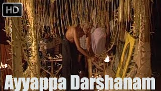 Ayyappa Darshanam | Documentary For Lord Ayyappa Swami [HD]