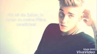 Justin Bieber - Love Yourself (Deutsche Übersetzung)(, 2016-03-24T20:40:07.000Z)