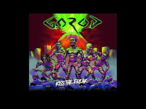 Gorod - Kiss The Freak (EP)