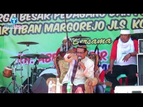 PENGAJIAN LUCU - KH.ABDUL QODIR - Kyai Gali dari Semarang #3