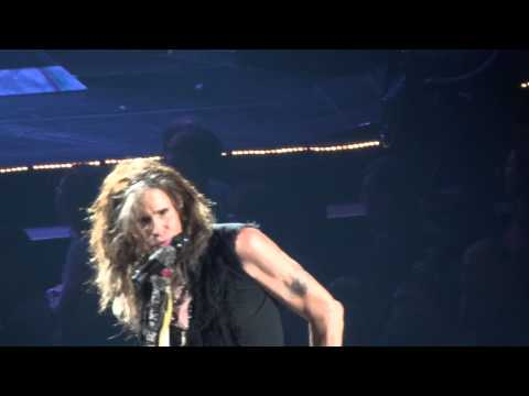 Tell Me What It Takes-Aerosmith Austin,TX 2012