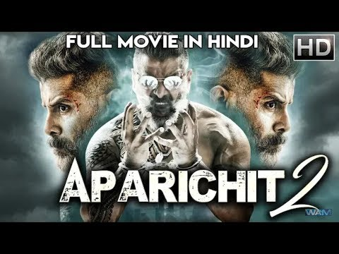 Aparichit 2 Full HD Movie In Hindi
