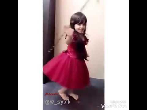 رقص بنات صغار Youtube