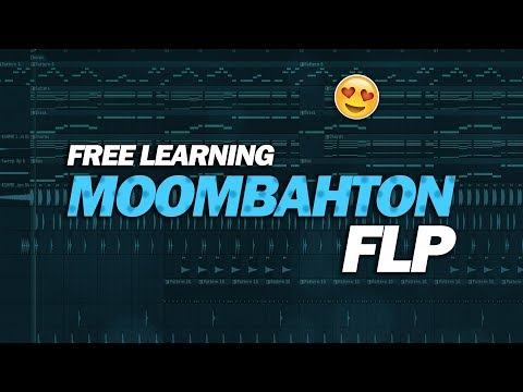 Free Moombahton FLP: by Kastaro [Only for Learn Purpose]