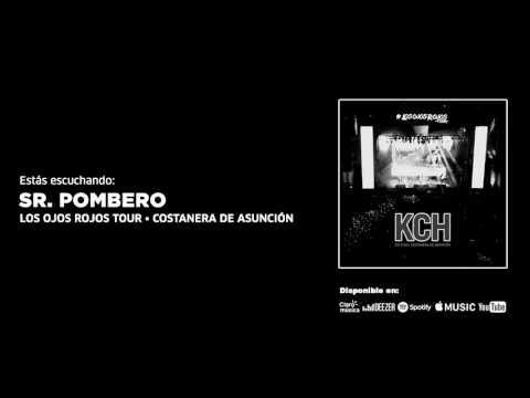 KCHIPORROS - LOS OJOS ROJOS TOUR (Audio en vivo / Asunción)