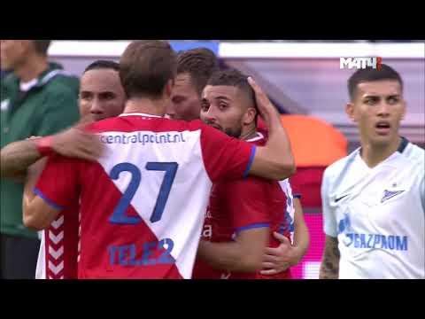 Лига Европы Российские клубы ОБЗОР