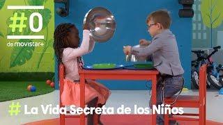 La Vida Secreta de los Niños: Compartir la comida | #0