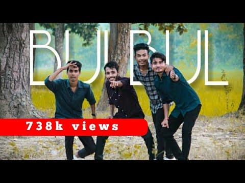 BULBUL - Neel Akash   Dance Cover   RONGMON DANCE CREW