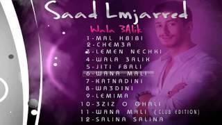Saad Lmjarred - Promo Album 2013    سعد لمجرد - برومو ألبوم 2013