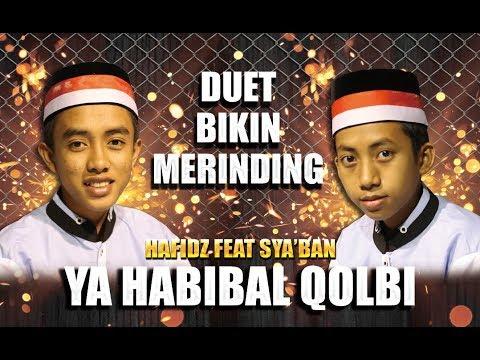 Yahabibal Qolbi Voc. Ahkam feat Aban | Syubbanul Muslimin