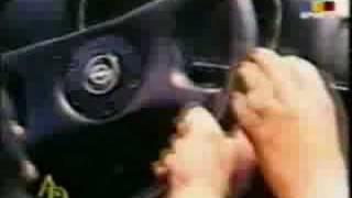 Opel K-180 Publicidad Argentina