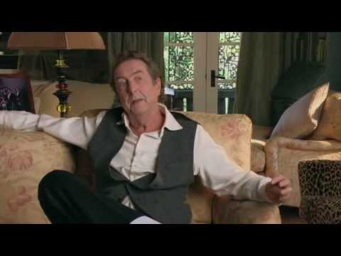 Eric Idle and Terry Gilliam on George Harrison  and Life Of Brian