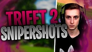 PAIN verteilt 2 Snipershots | APORED räumt Lazy Links auf | Fortnite Highlights Deutsch
