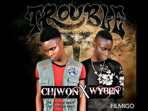 Download Trouble- chiwon X wyben official video