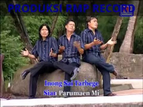 Trio Ganesha - Parumaen Natinodo ( Official Music Video )