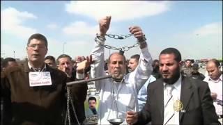 ما مؤسسات الثورة المضادة في مصر؟