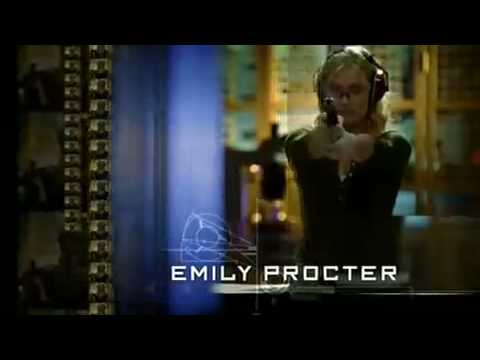 CSI Miami Season 3 Intro/Opening/Theme Song