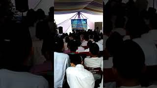 Lakum Busyro Ponpes Al Mawaddah Ciganjur Jakarta