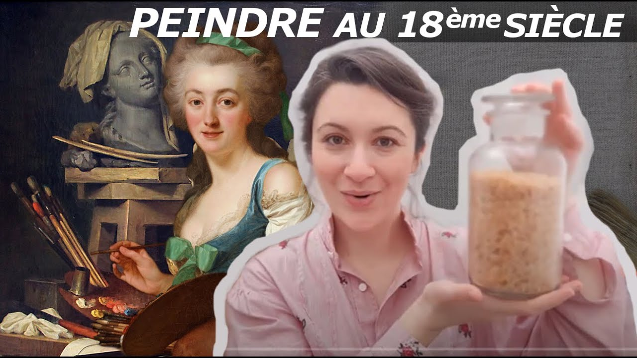 Début d'une chaîne YouTube en réaction à mon caméo au Louvre