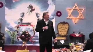 Prophet Danny Davis @ Holy Shabach 12.2.14