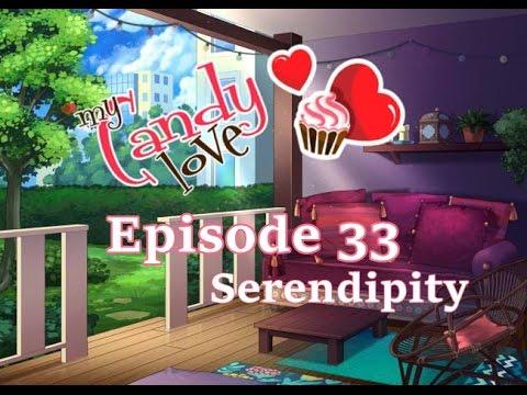 My Candy Love - Episode 33 - Lysander