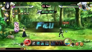 Naruto Saga Gameplay Part 50