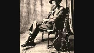 """John Lee Hooker - """"Six Page Letter"""""""