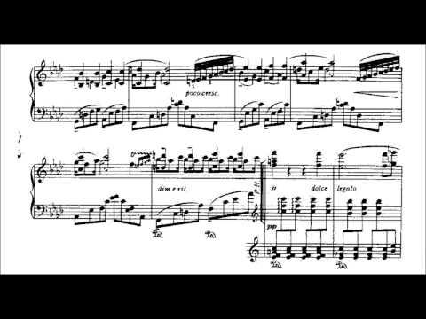 Short Sonata Op. 35 No.1-York Bowen