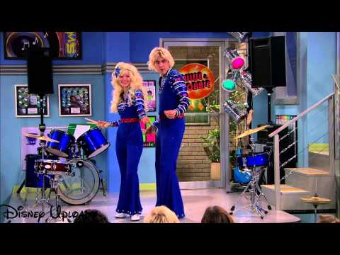 "Austin & Ally | ""Duos & Deception"" Clip 