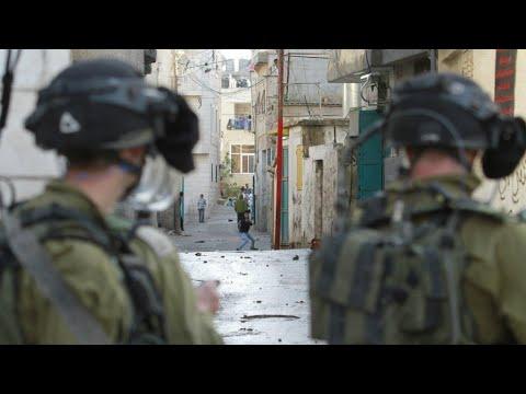 إسرائيل تعلن عن مقتل جنديين بسلاح ناري في الضفة الغربية  - نشر قبل 31 دقيقة