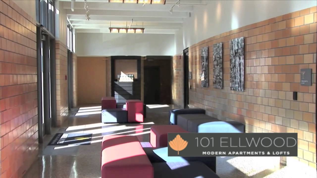 101 Ellwood Video Tour Luxury Apartments In Canton