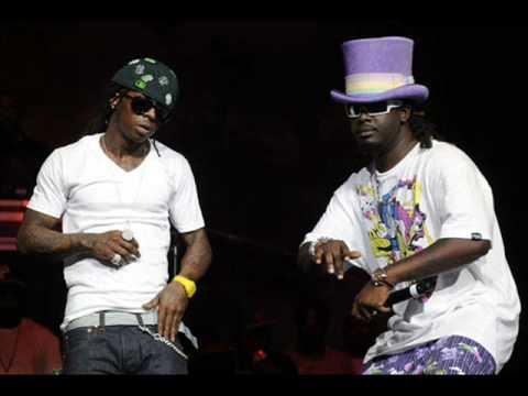 T-Pain & Lil Wayne [T-Wayne] - Snap Ya Fingers [CDQ] - New Single!