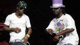 T-Pain & Lil Wayne [T-Wayne] - Snap Ya Fingers [CDQ] - New Single!