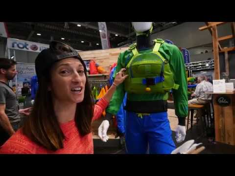 Inside PADDLEexpo 2019, Best of Apparels & Equipments