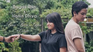 Download lagu Pura Pura Lupa - Mahen (Cover by Bagas Ran & Hanindhiya )