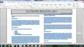igcse ict   ms word   paper 2   2014   may june