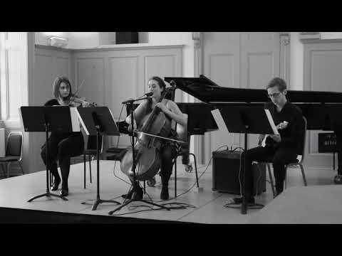 Cello Reel: Meg Ella Brookes
