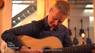 Froggy Bottom S Deluxe 12 String Acoustic Guitar Played By Stuart Ryan (Part Two)
