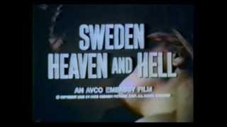 Sweden: Heaven and Hell (1968) trailer