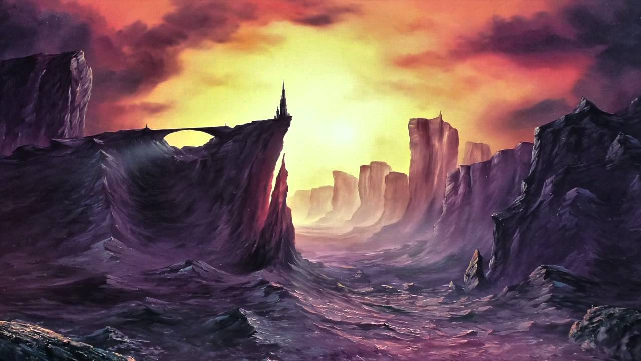 Epic Wallpapers Hd 214 L Und Acrylmalerei Fantasy Landscapes Beautiful