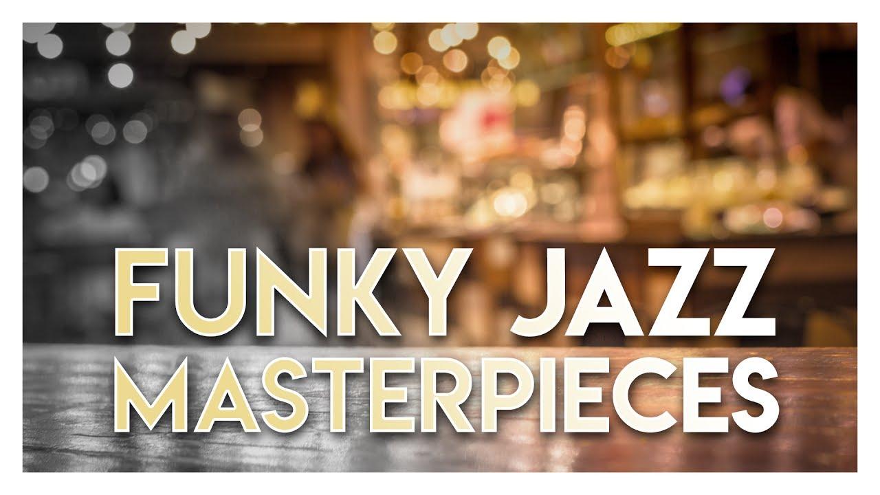 New York Jazz Lounge Bar Jazz Masterpieces Youtube
