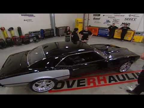 How To Get Your Car Overhauled By Chip Foose