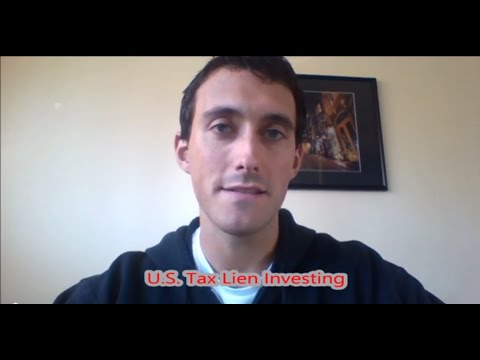 Tax Lien Due Diligence: How to Research US County Tax Lien Auctions