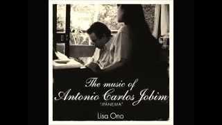 Lisa Ono - Samba de uma Nota Só