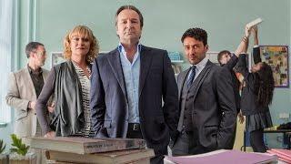 Waterloo Road Series 10 Episode 3