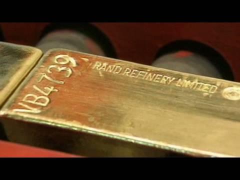 India's Gold Boom