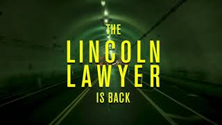 The Law Of Innocence book trailer