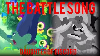 The Battle Song Trolls AMV From Daughter of Discord