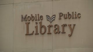 Mobile Public Library adapts to pandemic