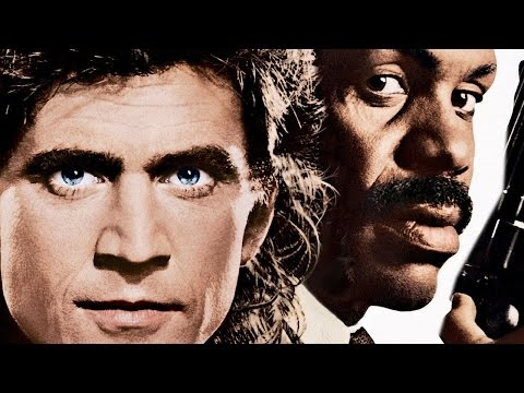 Lethal Weapon TV Series - Shane Black and Joel Silver Interview